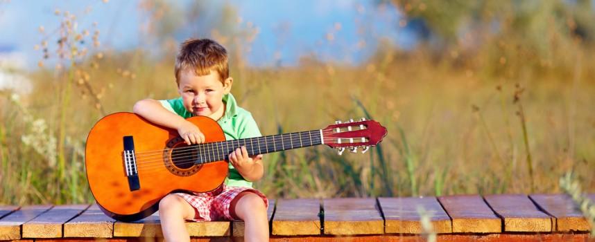 La música amansa a las fieras… y educa