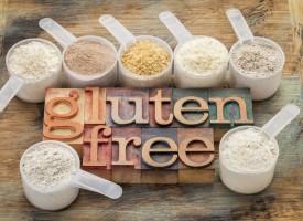 Hallado arsénico en los alimentos de arroz para celiacos