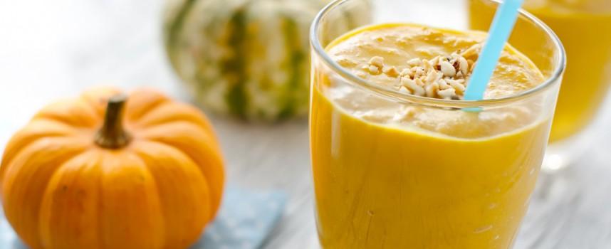 5 razones por las que deberías comer calabaza