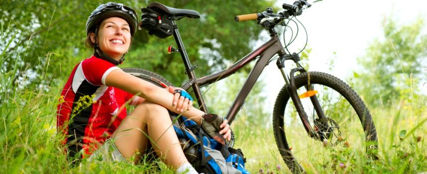 Tu amiga la bici