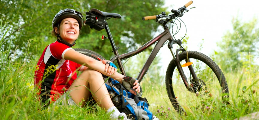 La bici, un perfecto aliado para el cuerpo excepto para la zona genital