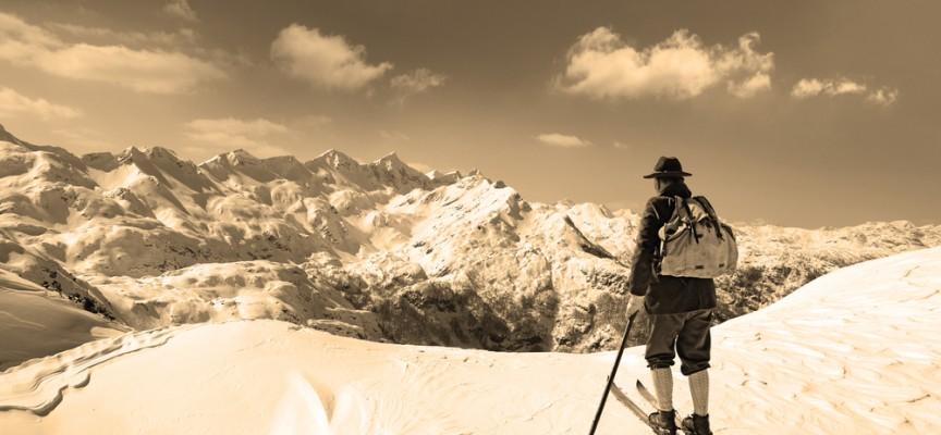 Estaciones de esquí españolas, ¿cómo son los esquiadores que las frecuentan?