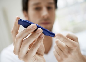 Diabetes a causa del estrés psicológico
