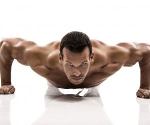 Burpees, un ejercicio para todos los músculos
