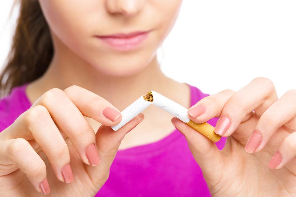 Envasado genérico para disminuir el consumo de tabaco