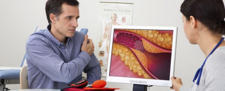 ¿Quién es el culpable del colesterol malo o LDL?