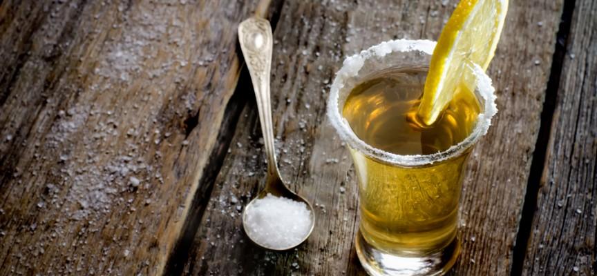 Tequila, descubre sus saludables propiedades