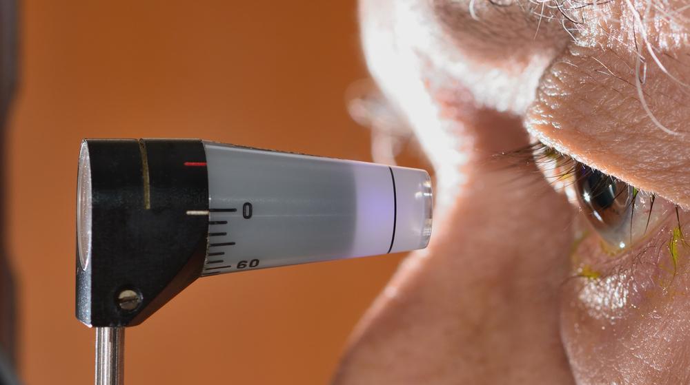 No pierdas de vista al glaucoma