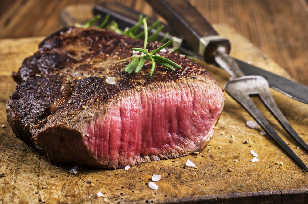 Carnes rojas, ese exquisito manjar
