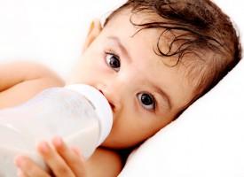 APLV, la primera alergia alimentaria entre los lactantes