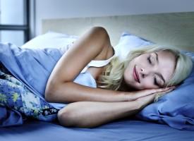 La mejor hora para dormir y conseguir un sueño reparador