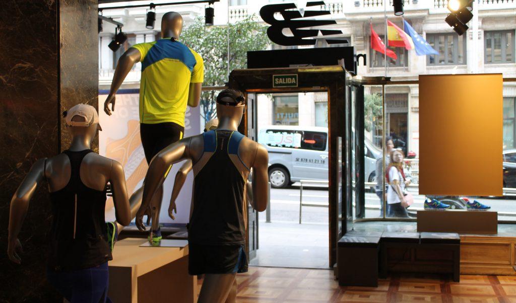 new balance tiendas madrid