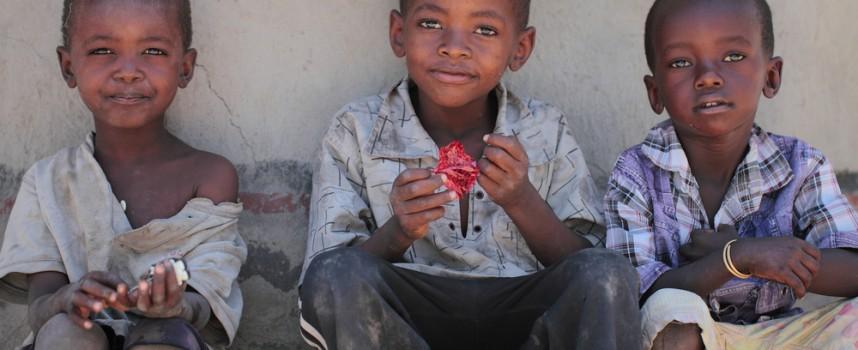 Por un mundo más justo, desde Ifakara, Tanzania