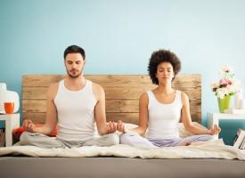 Navidad, un buen momento para la meditación. Te enseñamos cómo.