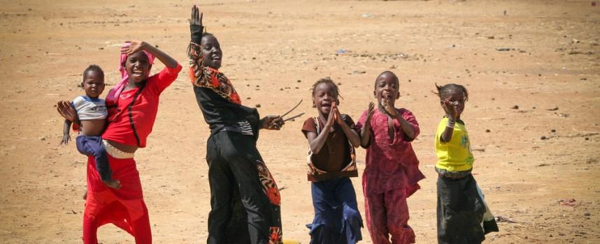 Voluntariado en Senegal, una experiencia que te cambia la vida