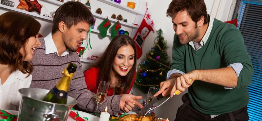 Consejos para enfrentarse a la cena del 31