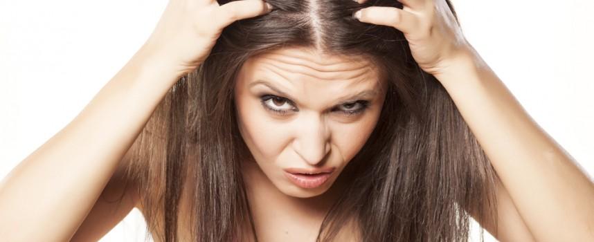 ¿Por qué el pelo se cae más en otoño e invierno?