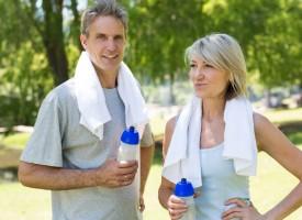 Hacer ejercicio físico para vivir más y mejor