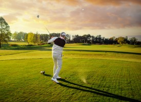 Codo de tenista y codo de golf, dos lesiones muy frecuentes
