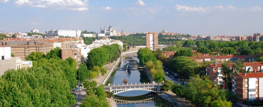 Cinco lugares perfectos para correr en Madrid