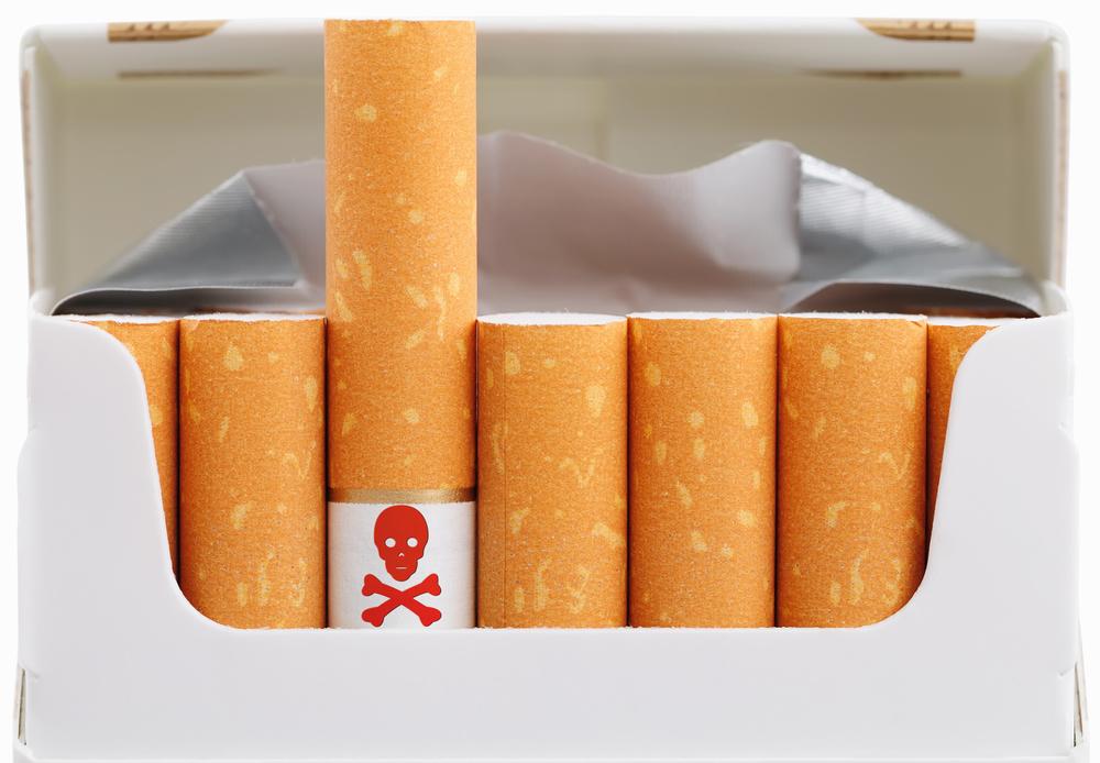 El tabaco mata también a los más jóvenes