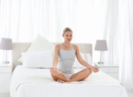 Relajación progresiva, una técnica para reducir la tensión y la ansiedad