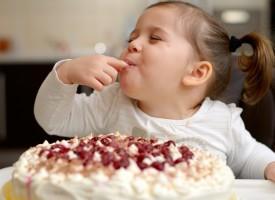 Los niños también se merecen un dulce en estas fechas