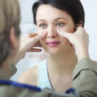 Desviación del tabique nasal, problema funcional y estético