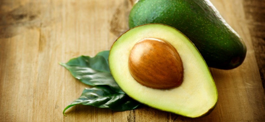 Aguacate, el aliado para bajar el colesterol malo o LDL