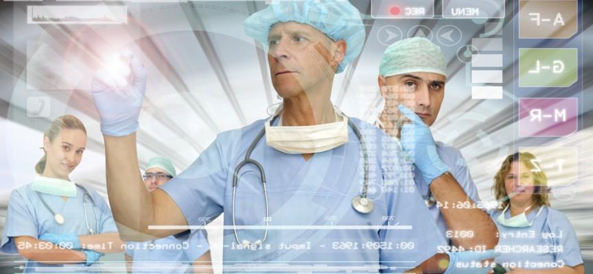 """El """"hospital líquido"""", cerca del paciente"""