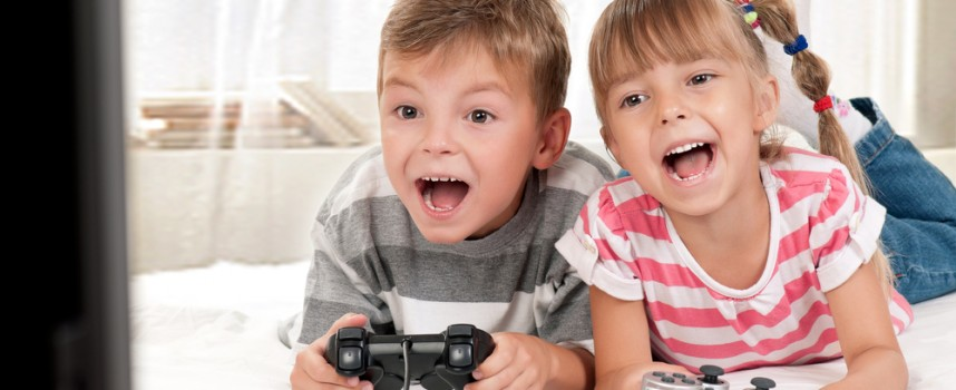 Videojuegos para el desarrollo cognitivo de los pequeños