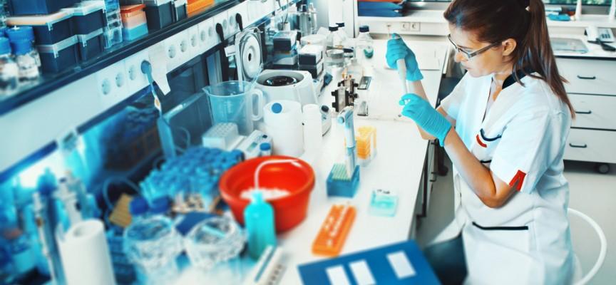 La ciencia del 2015 en cifras