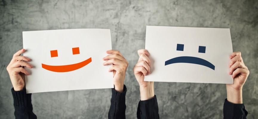 Diferencias en la comunicación de las emociones