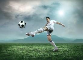 ¿Cuándo es mayor el riesgo de lesiones en el fútbol?