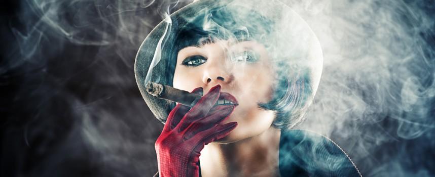 España, el país en el que más se fuma de la U.E.
