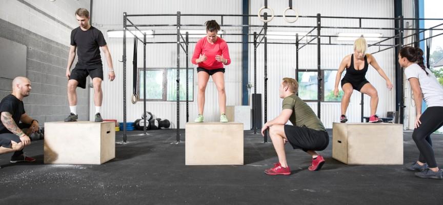 Las ventajas del gimnasio