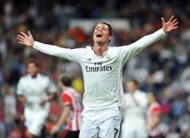 Los consejos de Cristiano Ronaldo para mantenerse sano y en forma