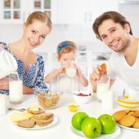 Un buen desayuno para prevenir la diabetes