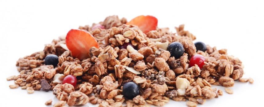 Cereales integrales, fuente inagotable de salud