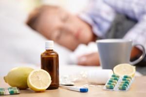 Vacuna de la gripe, la mejor opción para su prevención