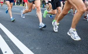 Correr y salud