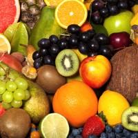 Las frutas que te ayudan a reducir el colesterol