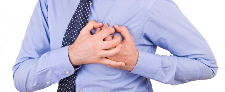 El 47% de las muertes en Europa se deben a enfermedades cardiovasculares