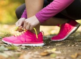 Elige el calzado adecuado para tu pie y tu deporte