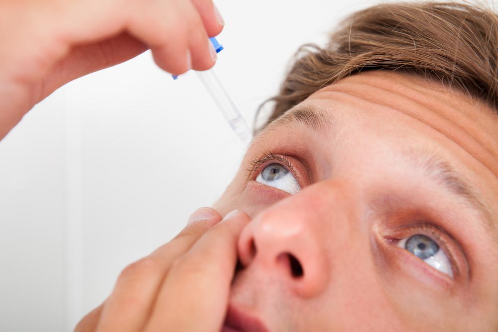 Ojo seco, los consejos de Alcon para prevenirlo