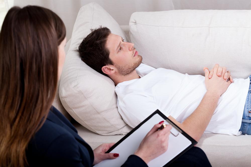 La enfermedad mental, un problema en auge