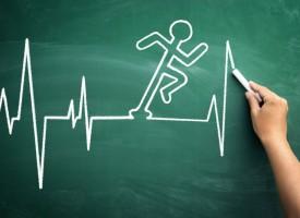 A la hora de entrenar, controla tu frecuencia cardíaca