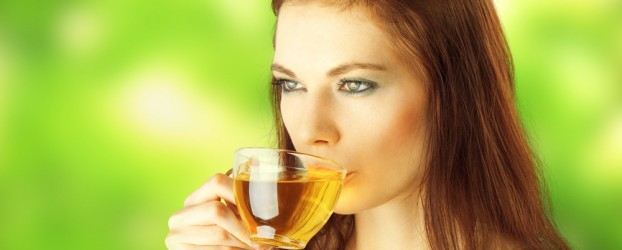 10 razones para empezar el día con un té verde