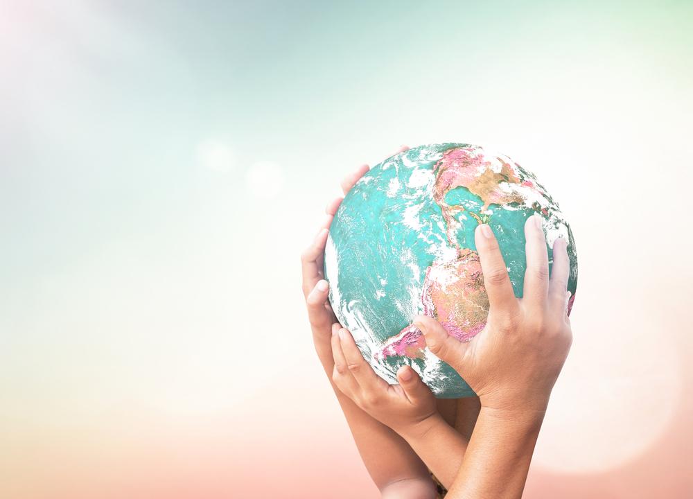 Día Mundial de la Tierra: Cuidando de nuestra casa