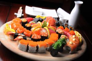 beneficios de la dieta japonesa
